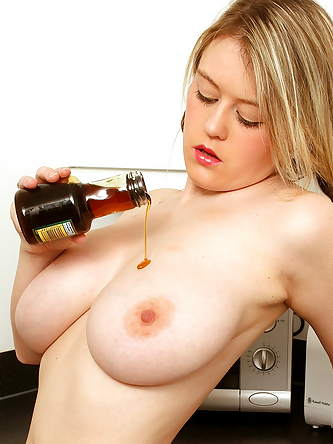Young Busty Pussy