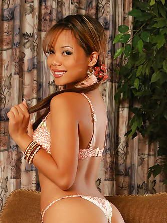 Miss Luana XXX Images